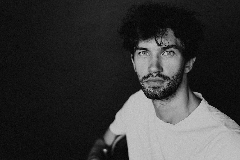 Male Portrait - Daria Chilli Photography